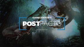 Post Facto   GameCensor
