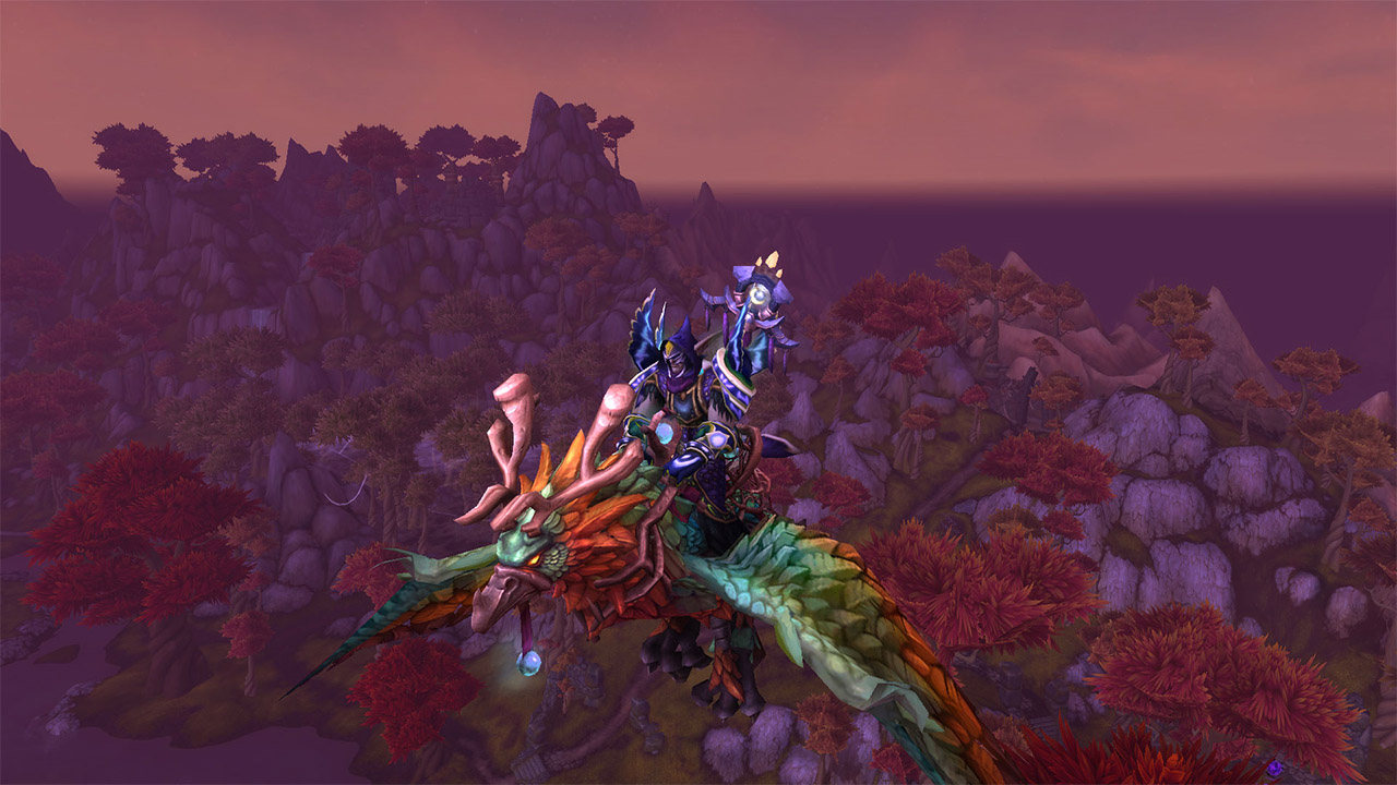 World of Warcraft | Pixel Vault