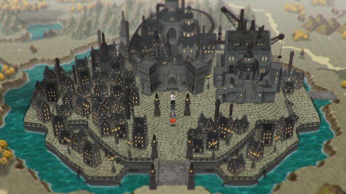 Lost Sphear Stad | Pixel Vault