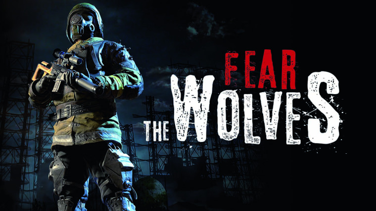 Fear the Wolves   Pixel Vault