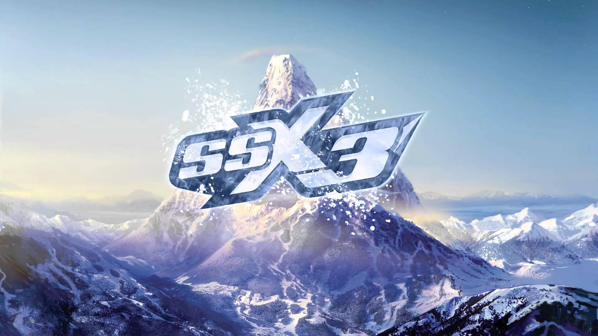 ssx 3 | Pixel Vault