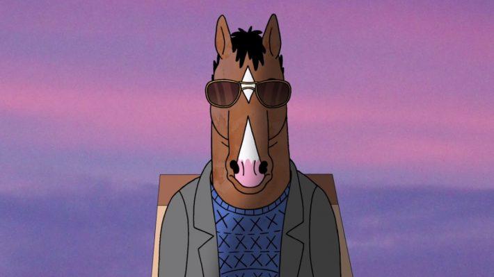 Bojack Horseman   GameCensor