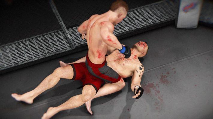 UFC 3 | GameCensor