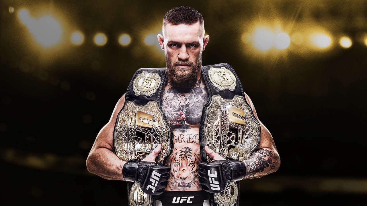 UFC 3 | Pixel Vault