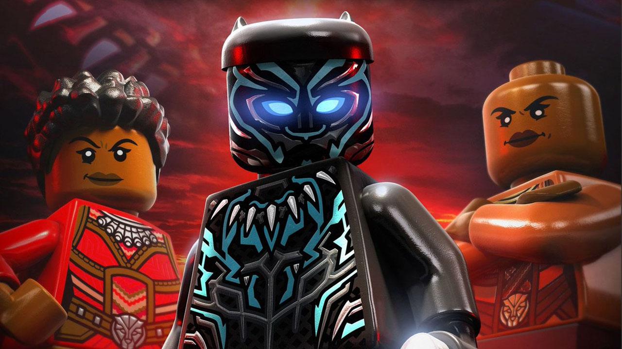 Black Panther | Pixel Vault