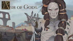 Ash of Gods: Redemption | GameCensor