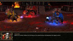 Warcraft 3 | GameCensor