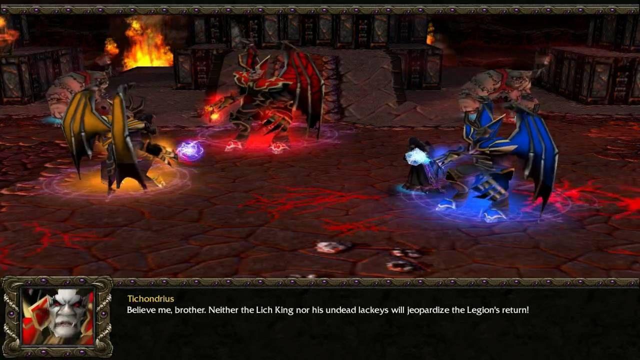 Warcraft 3 | Pixel Vault