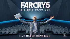 Far Cry 5 Community Event | Pixel Vault