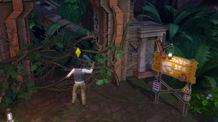 Sims 4 Jungle Avonturen | Pixel Vault