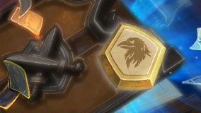 Hearthstone Year of the Raven   GameCensor