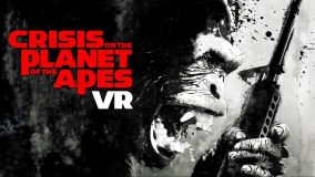 Crisis on the Planet of the Apes | GameCensor
