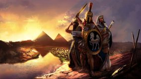 Age of Empires Definitive Edition | GameCensor