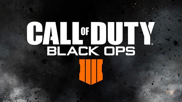 Call of Duty: Black Ops 4 | Pixel Vault