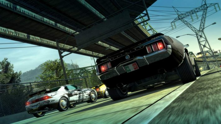 Burnout Paradise Remastered | Pixel Vault