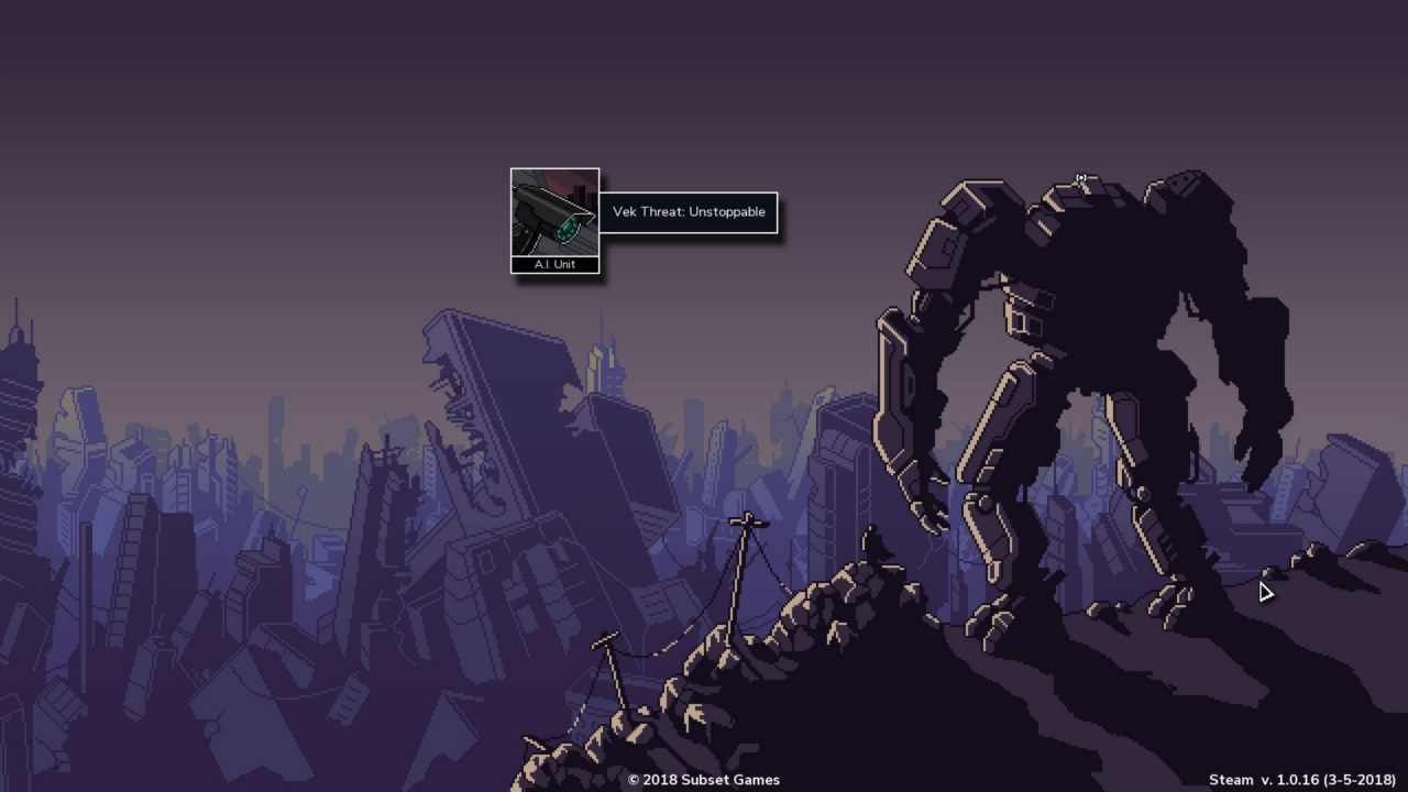 Into the Breach | GameCensor
