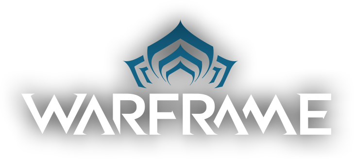 Warframe Logo | GameCensor