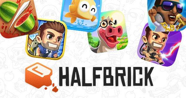 Halfbrick Studios | GameCensor