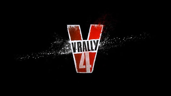 V-Rally 4 | Pixel Vault