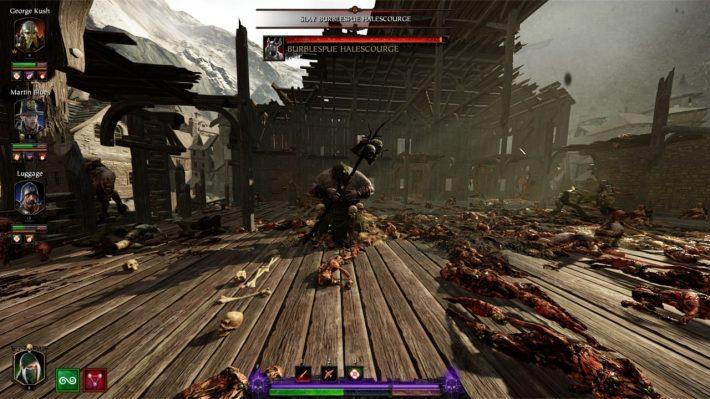 Warhammer: Vermintide 2 | Pixel Vault