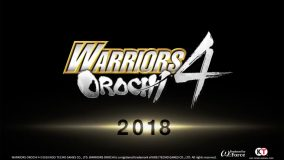 Warriors Orochi 4 | GameCensor