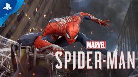 Marvel's Spider-Man   GameCensor