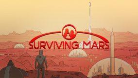Surviving Mars   Pixel Vault