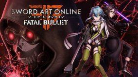 Sword Art Online: Fatal Bullet   Pixel Vault
