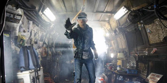 Ready Player One - Wade | Pixel Vault