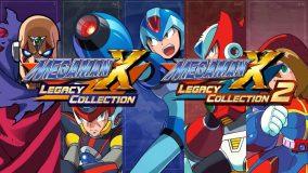 Mega Man X Legacy Collection | Pixel Vault