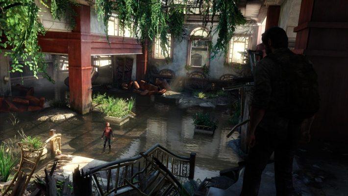 The Last of Us | Pixel Vault