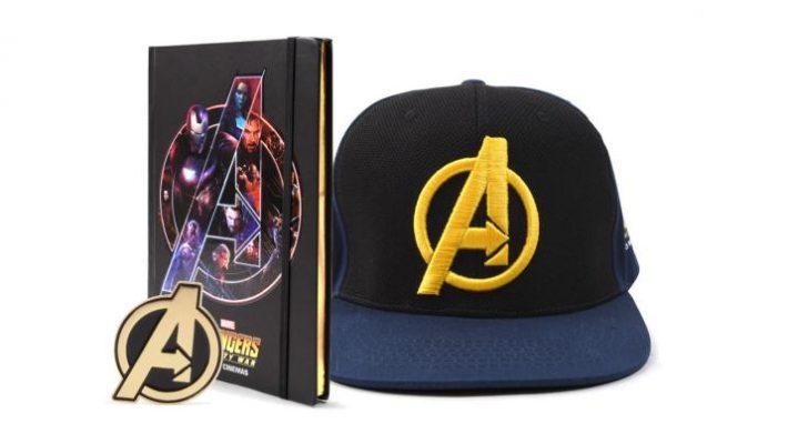 Avengers Prijsvraag   Pixel Vault