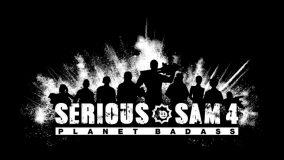 Serious Sam 4: Planet Badass | Pixel Vault