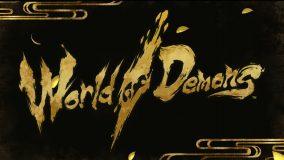World of Demons | Pixel Vault