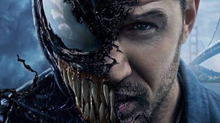 Venom | Pixel Vault