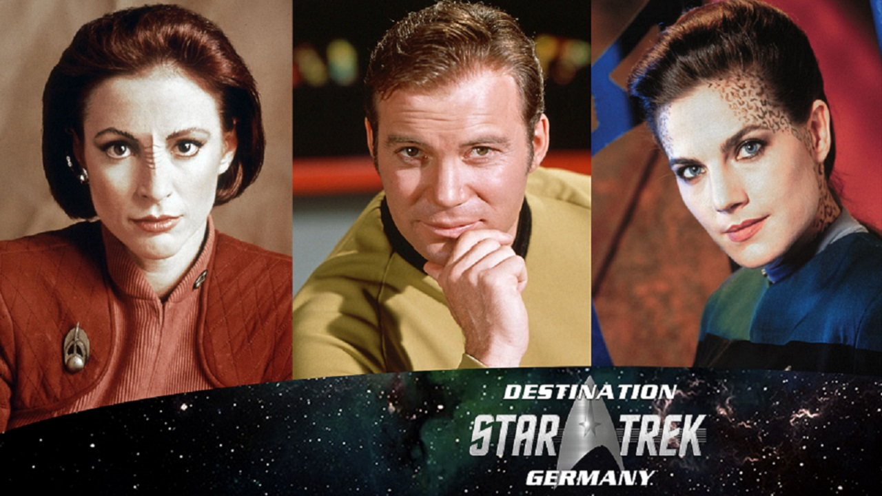 Destination Star Trek Germany | Pixel Vault