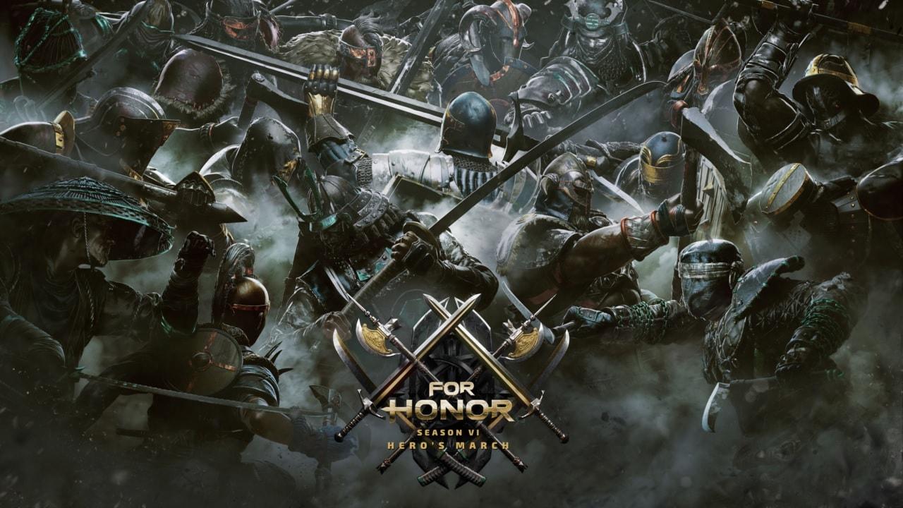 For Honor | Pixel Vault
