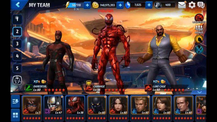 Marvel Future Fight | Pixel Vault