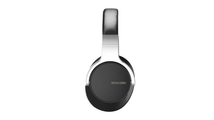 Mixcder E7 bluetooth hoofdtelefoon | Pixel Vault