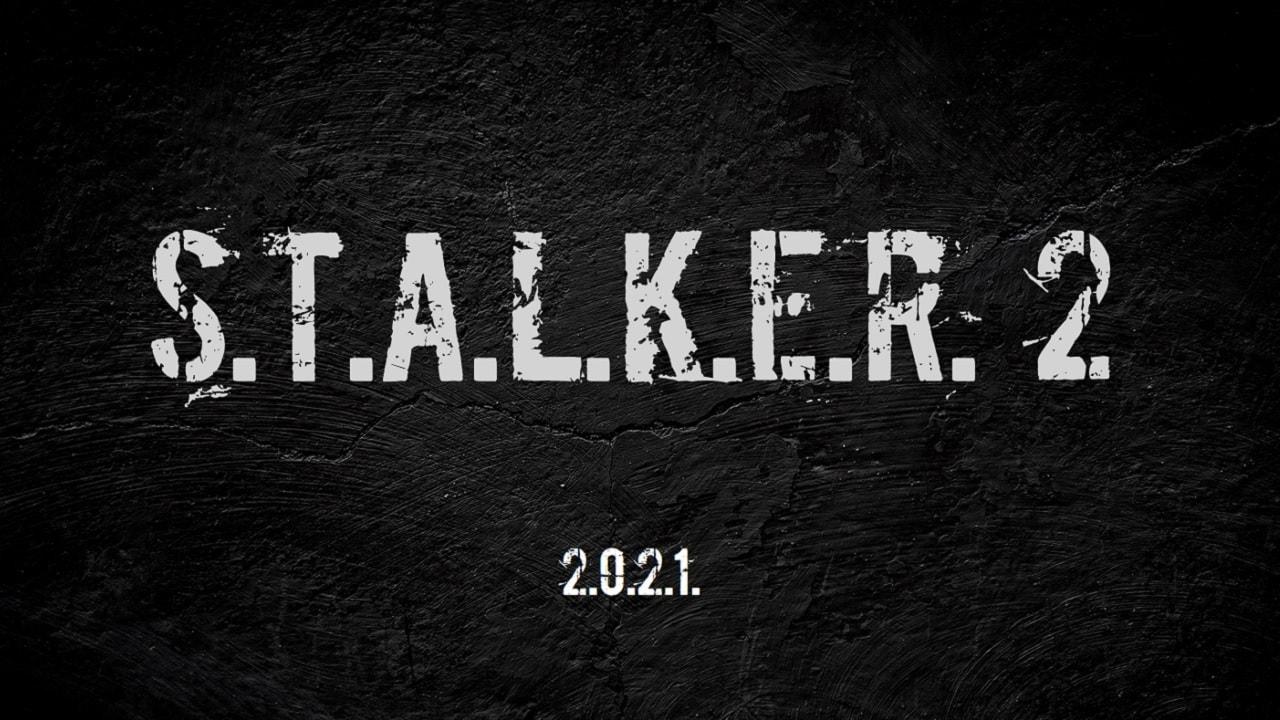 Stalker 2 | Pixel Vault