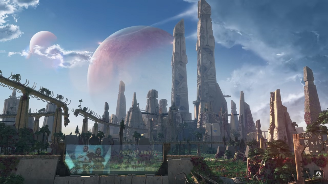 Age of Wonders: Planetfall civilization