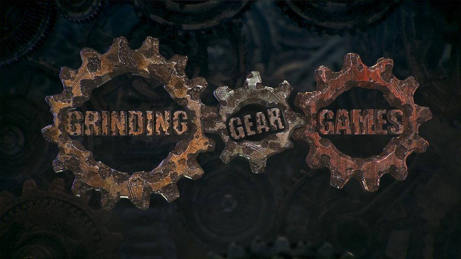 Grinding Gear Games Path of Exile