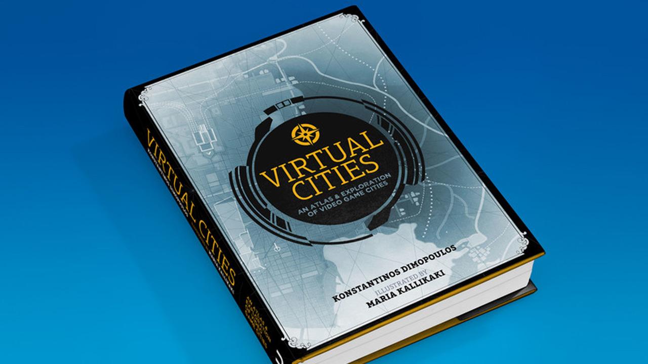 Virtual Cities Atlas
