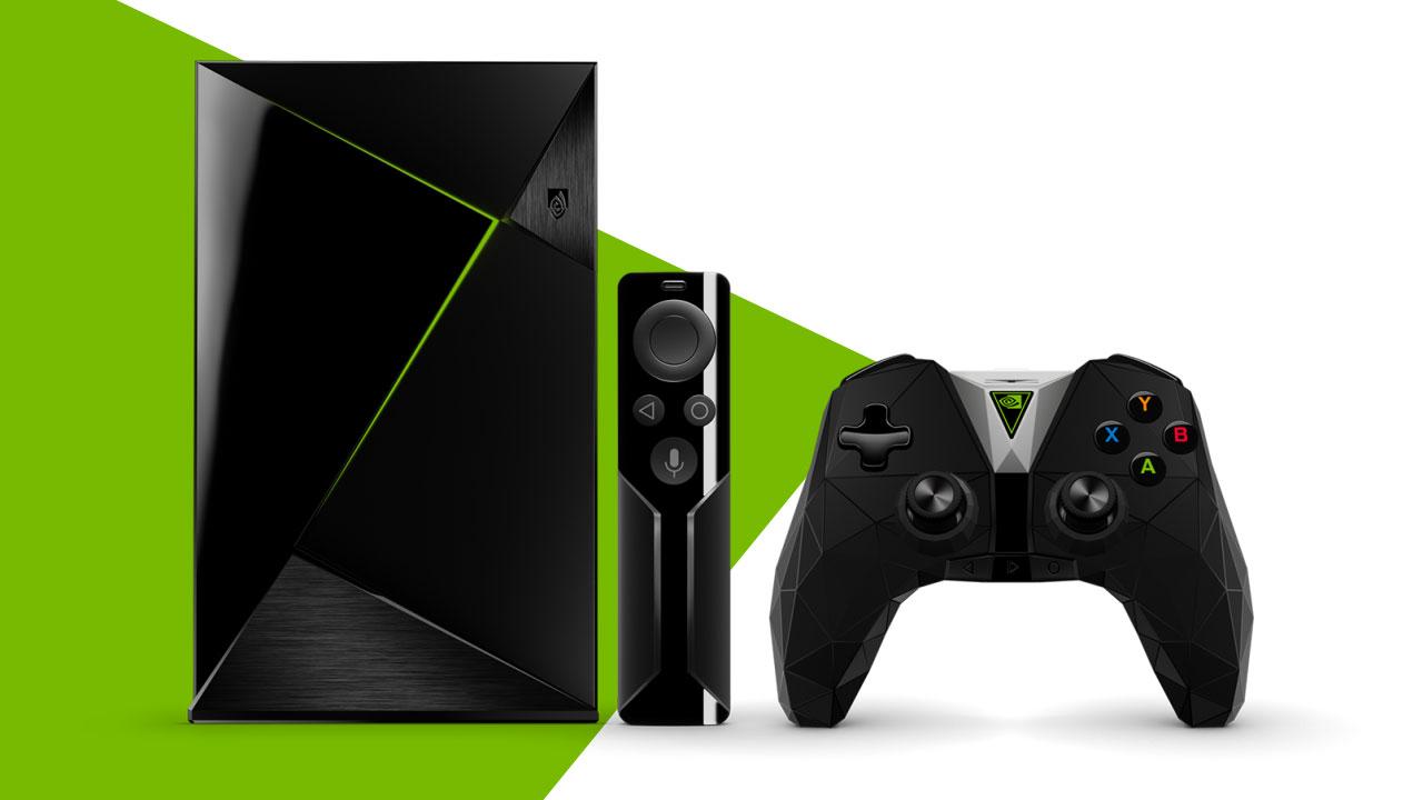 Nvidia Shield TV | Pixel Vault