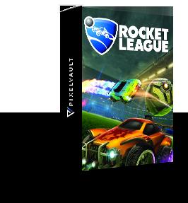 Rocket League | Pixel Vault