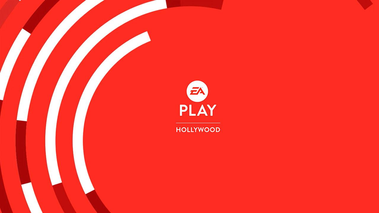 EA Play 2018 | Pixel Vault