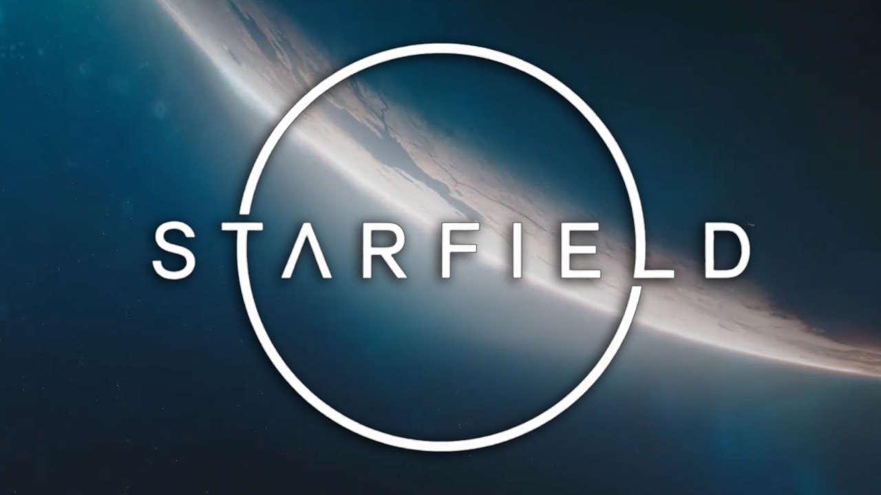 Starfield   Pixel Vault