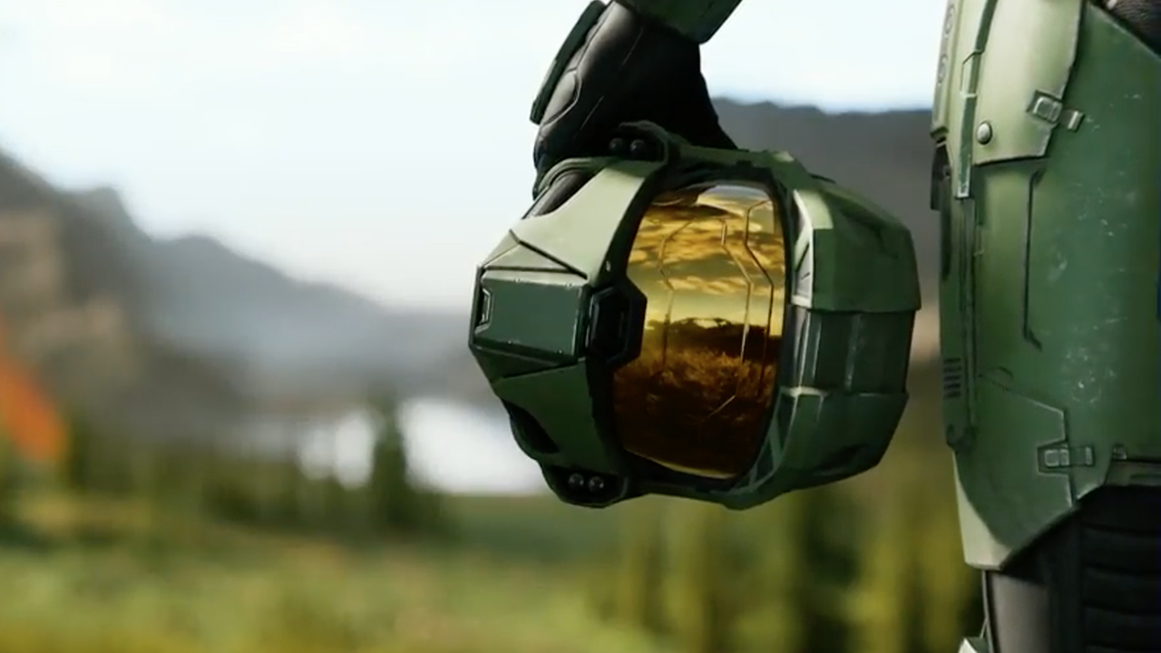 Halo Infinite | Pixel Vault