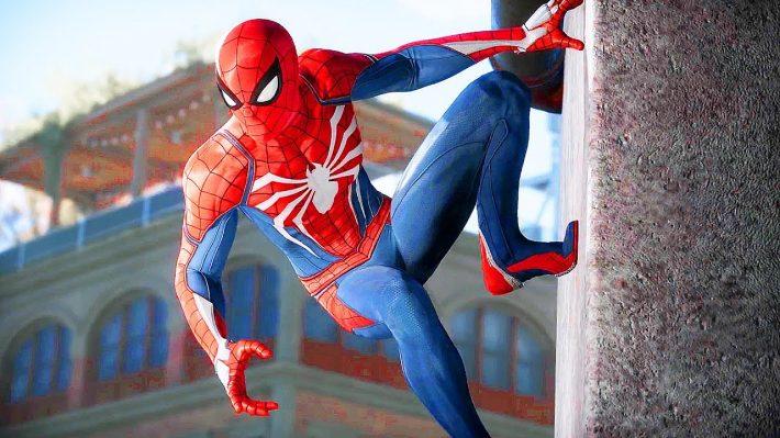Spider-Man | Pixel Vault