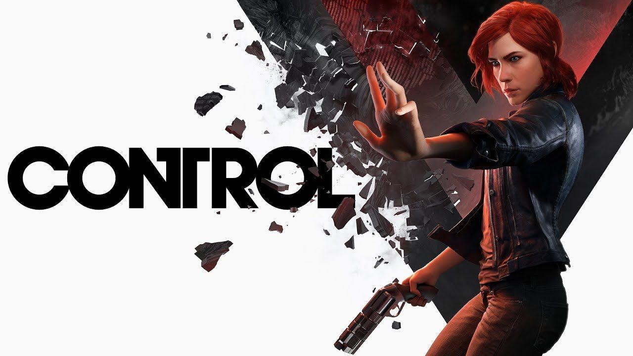 Control | Pixel Vault